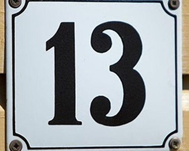 Ποιο είναι το νούμερο του σπιτιού σου; Επηρεάζει τη ζωή σου;