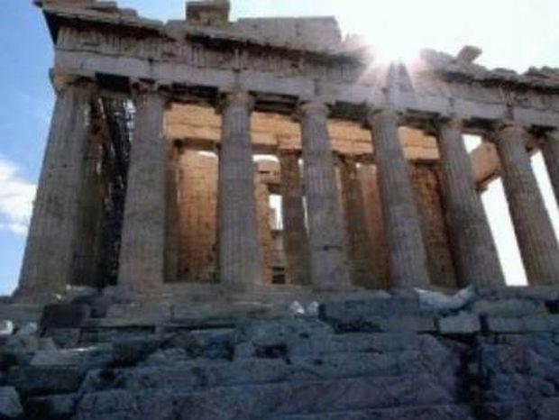 Καταγγελία ΣΟΚ για την Ακρόπολη από ξεναγό