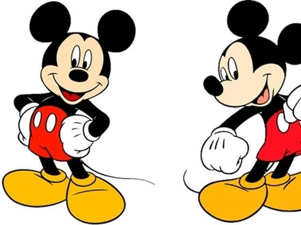 VIDEO: Πώς να σχεδιάσετε τον Μίκι Μάους!