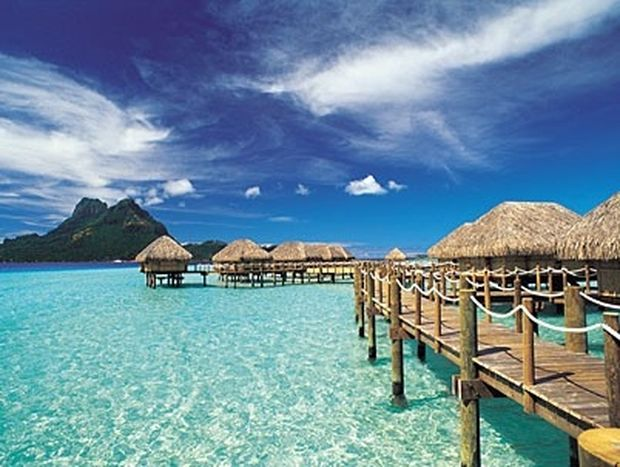 VIDEO: Το πιο ωραίο νησί στον κόσμο!