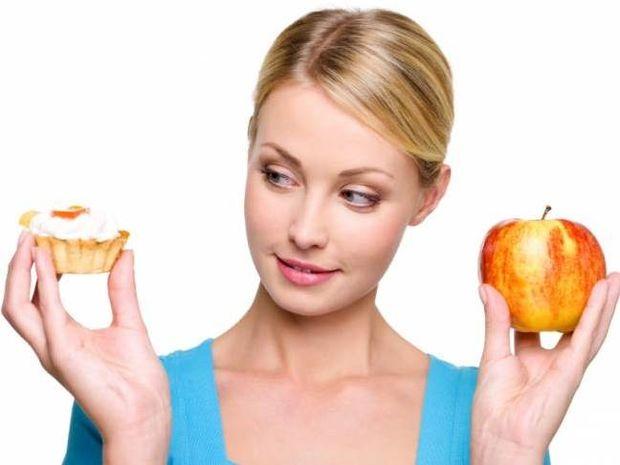 Διατροφικά λάθη που μας προσθέτουν βάρος