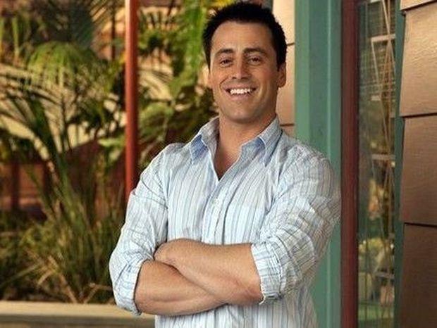 """Πώς είναι ο """"Joey"""" από τα """"Φιλαράκια"""" σήμερα;"""