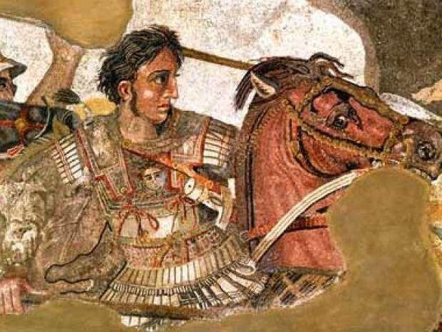 Βρέθηκε ο τάφος του Μ. Αλεξάνδρου στις Σέρρες;