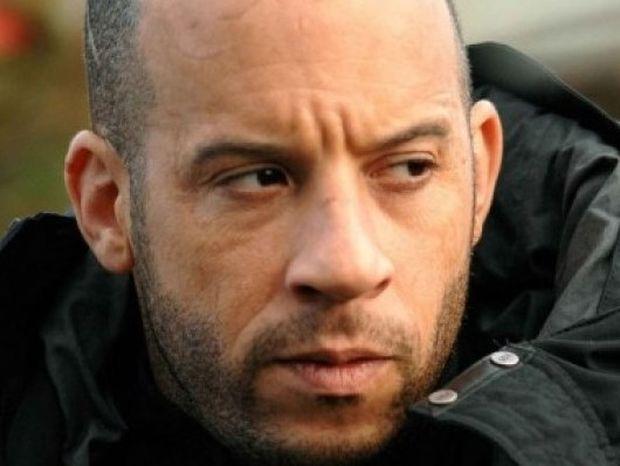Η φωτογραφία του Vin Diesel με 1,2 εκατομμύρια likes στο facebook