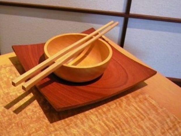 ΑΠΙΣΤΕΥΤΟ: Ζούσε 28 χρόνια με chopstick στο στομάχι του!