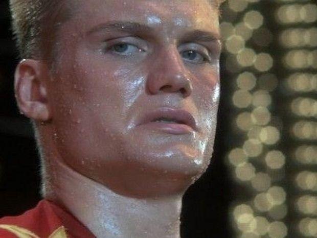 Πώς είναι σήμερα ο Drago από το Rocky 4!