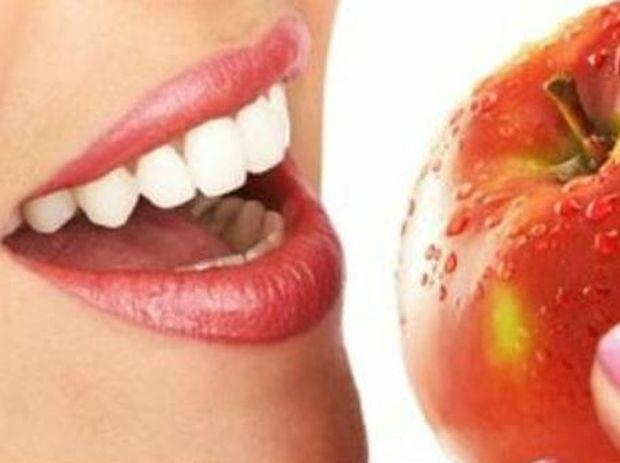 Πέντε παράξενες χρήσεις του μήλου!