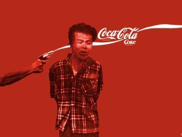 Τι γίνεται μέσα μας όταν πίνουμε coca-cola