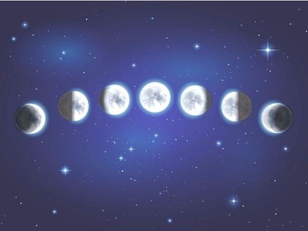 Ελλάδα: τα σεληνιακά φαινόμενα του Σεπτεμβρίου