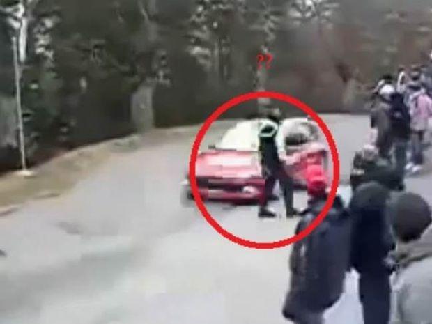 Το πλέον τρομακτικό βίντεο που σίγουρα αξίζει να δείτε!