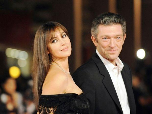 Monica Bellucci - Vincent Cassel: «Σ' αγαπώ, σε λατρεύω, χωρίζουμε» για άλλη μια Ζυγίνα