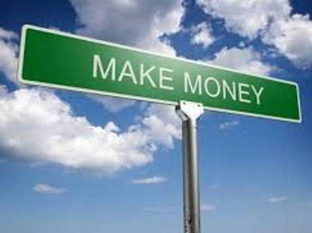 6 βήματα που πρέπει να κάνεις για να πλουτίσεις