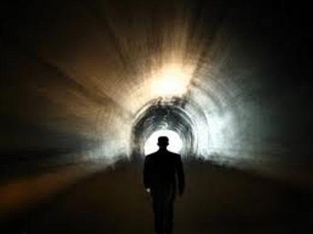 Επιθανάτια εμπειρία: Τι συμβαίνει όταν πεθαίνεις;