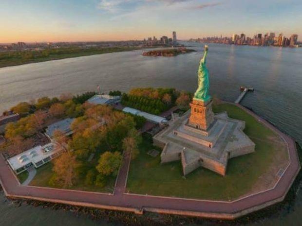 Εκπληκτικό: Κάντε κλικ στη φωτογραφία και ταξιδέψτε στη Νέα Υόρκη