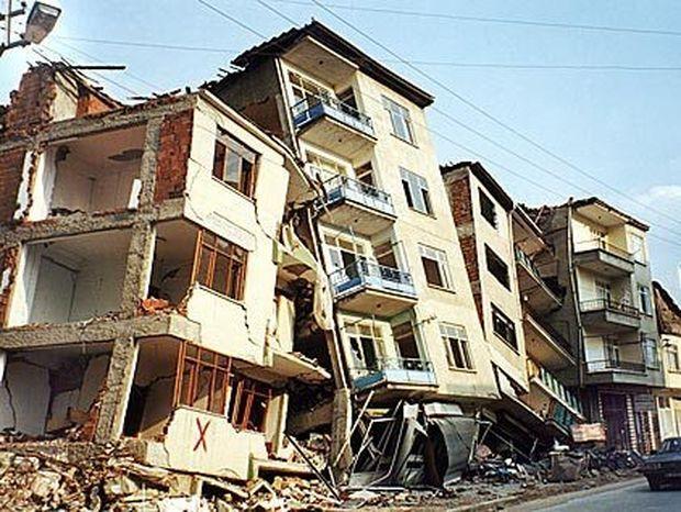 Τι κάνουμε σε περίπτωση σεισμού; ΞΕΧΑΣΤΕ ΟΣΑ ΞΕΡΑΤΕ! 10 οδηγίες επιβίωσης!