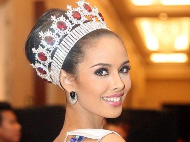 Megan Young: Μια παραμυθένια Ιχθύς η Miss Κόσμος 2013