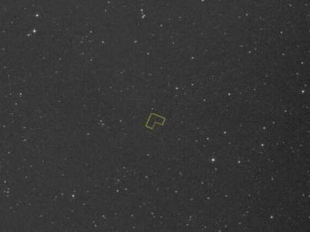 Δείτε: Η πιο σημαντική φωτογραφία του Σύμπαντος που τραβήχτηκε ποτέ