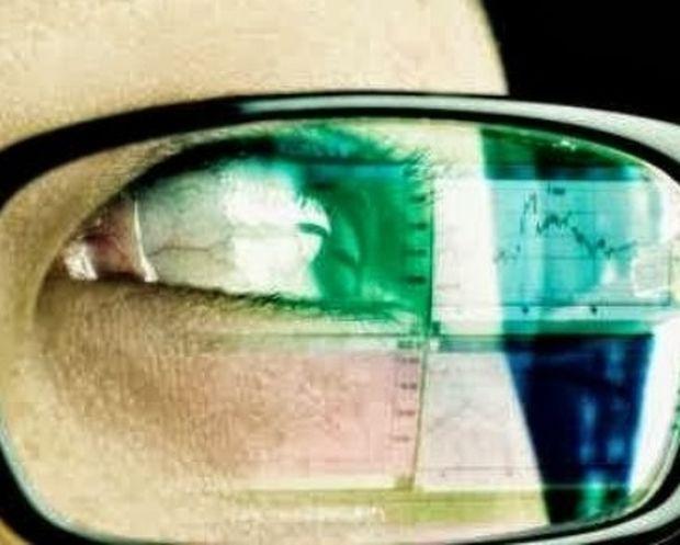 Να τι παθαίνουν τα μάτια όσων κάθονται πολλές ώρες μπροστά στην οθόνη του υπολογιστή