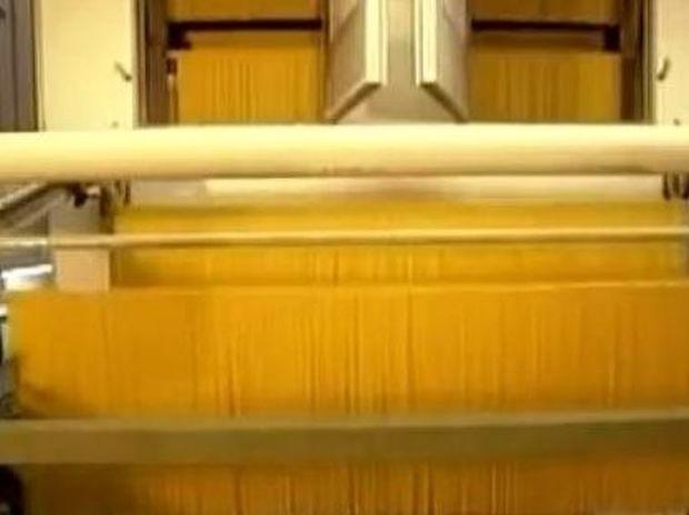 ΤΟ ΗΞΕΡΕΣ; Πώς φτιάχνονται τα ζυμαρικά!