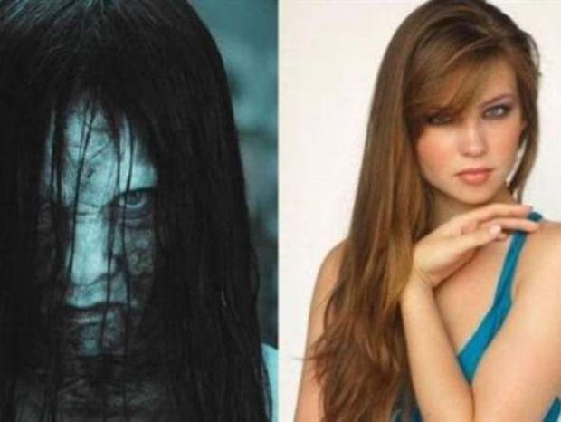 Δείτε πως είναι το σατανικό κοριτσάκι από το Τhe Ring!