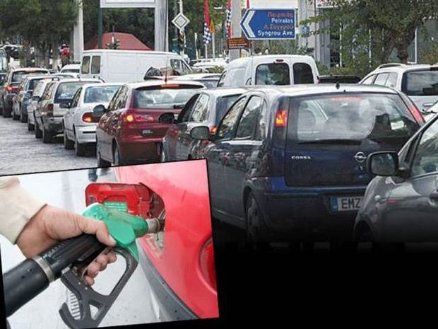 Πώς μας κλέβουν τα βενζινάδικα