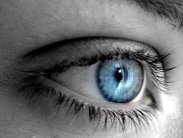 Ένα εκπληκτικό τεστ για τα μάτια σας