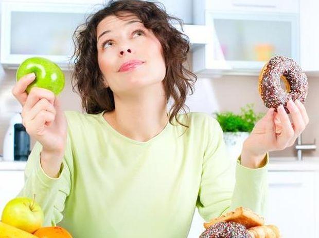 Τα 5 λάθη που κάνουμε στις δίαιτες