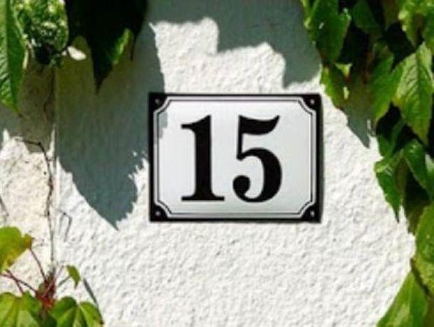 Αριθμολογική σημασία του σπιτιού σου