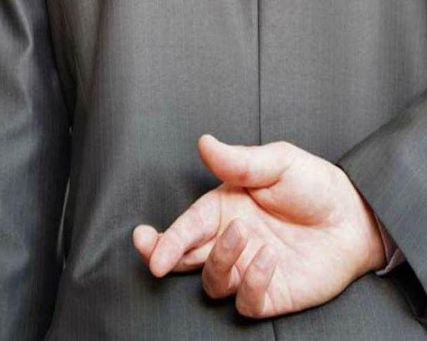 Τα 6 πιο συνηθισμένα ψέματα που λένε οι άντρες στις γυναίκες