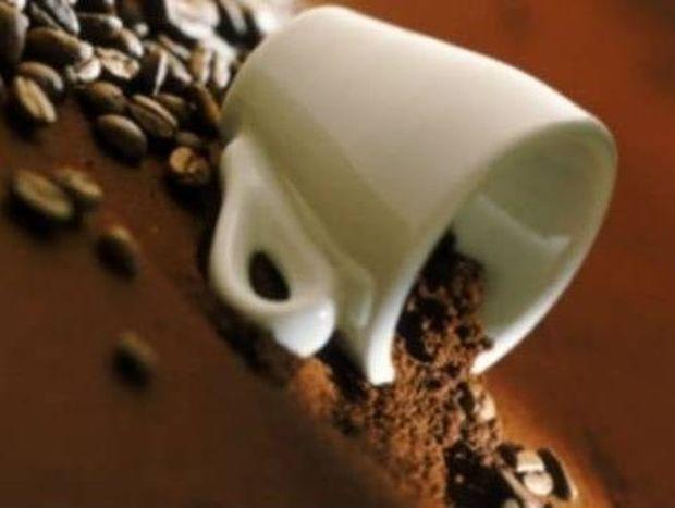 Και όμως το κατακάθι του καφέ μπορεί να είναι χρήσιμο