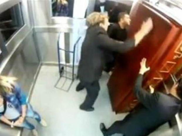 Βίντεο: Αυτή η φάρσα και νεκρούς ανασταίνει!