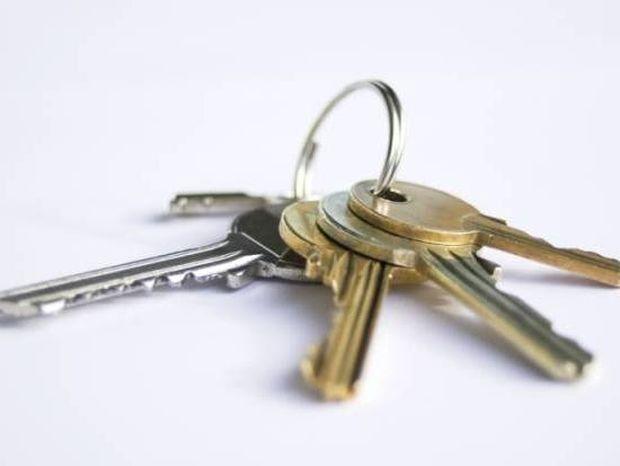 Χάσατε τα κλειδιά σας; Δείτε πως θα ανοίξετε