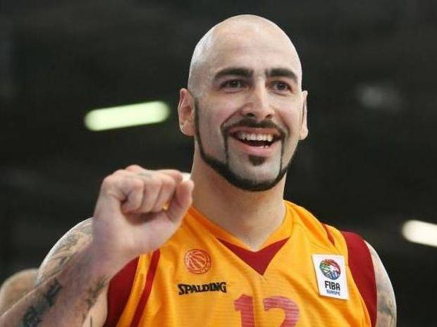 Δηλώσεις - ΣΟΚ από Σκοπιανό μπασκετμπολίστα