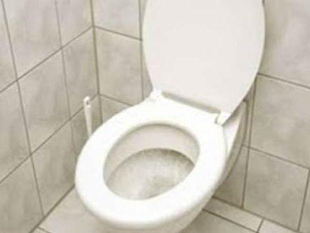 Απίστευτο: Καθόταν επί 2,5 χρόνια στην… λεκάνη της τουαλέτας!