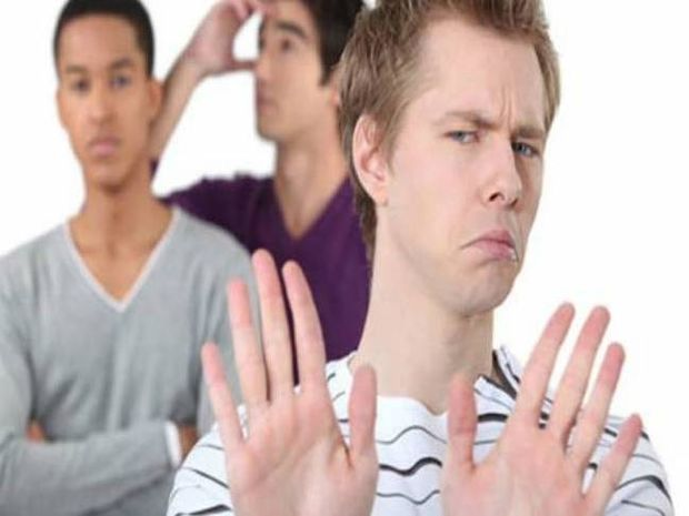 Γλώσσα του σώματος: Πώς να αναγνωρίσετε τα σημάδια