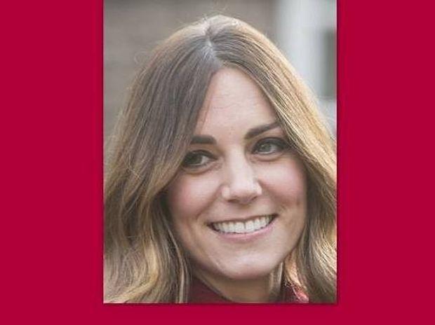 Kate Middleton: Στα 30 της γκρίζαραν τα μαλλιά και δεν έχει χρόνο για... ρίζα! (Φωτό)