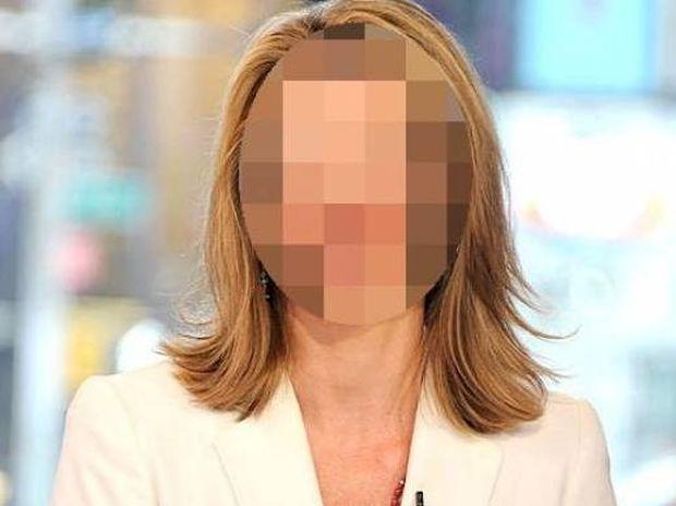 Πασίγνωστη δημοσιογράφος υπεβλήθη σε μαστογραφία κατά τη διάρκεια εκπομπής και έμαθε πως έχει καρκίνο!