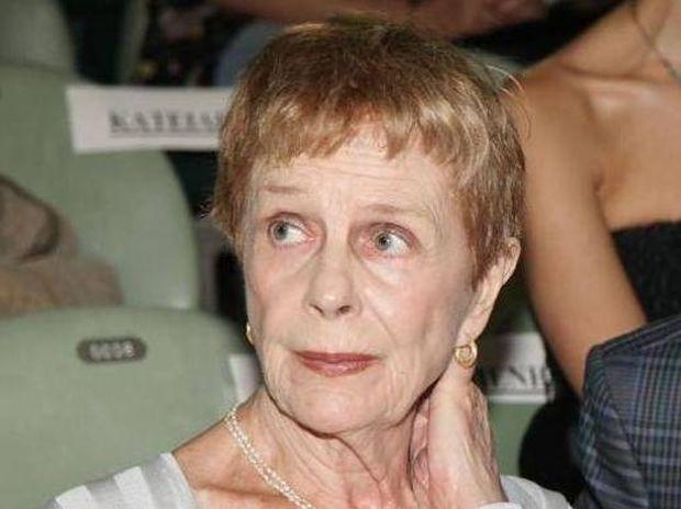 «Έφυγε» από τη ζωή σε ηλικία 83 ετών η Αντιγόνη Βαλάκου