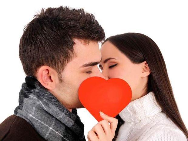 Αλήθειες που δεν γνώριζες για το φιλί!