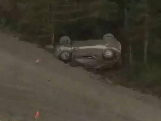 WRC: Ατυχήματα που… κόβουν την ανάσα (video)