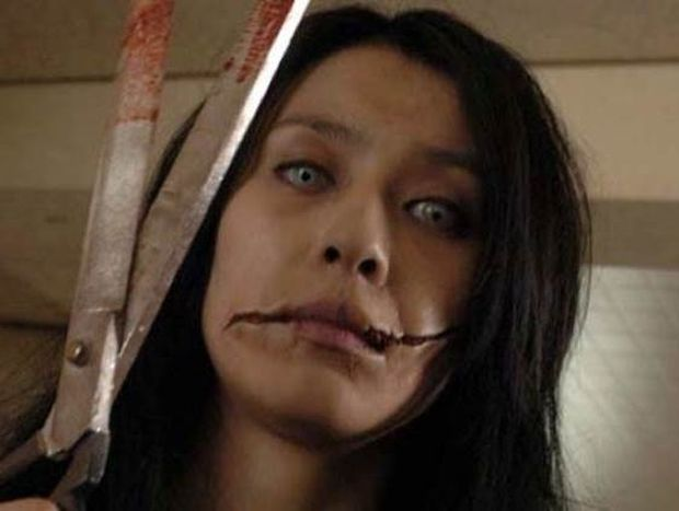 Ο θρύλος της γυναίκας με το σκισμένο στόμα