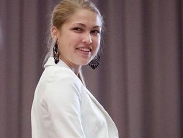 Η καλύτερη μαθήτρια της Λιθουανίας παρέλαβε το βραβείο της φορώντας…