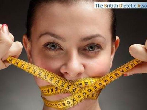 Οι 5 πιο επικίνδυνες δίαιτες – μην τις δοκιμάσετε!