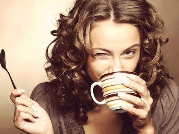 Η καλύτερη ώρα για να πιεις καφέ…