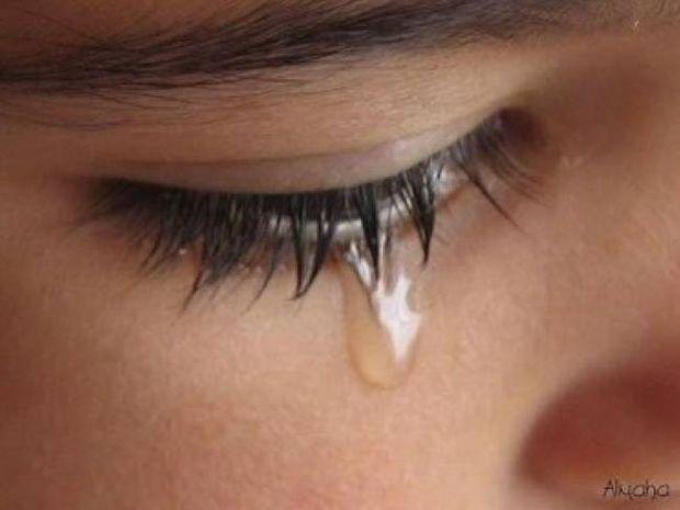Το ΄ξερες; - Γιατί εμείς οι άνθρωποι κλαίμε; Τι είναι τα δάκρυα;