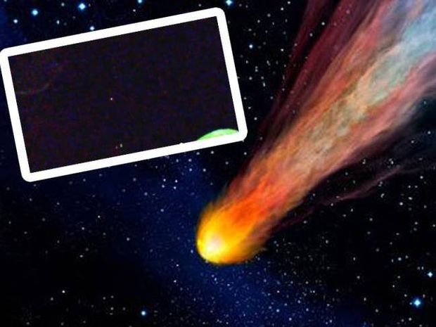 Φλεγόμενος μετεωρίτης αναστάτωσε Κεφαλονιά, Ζάκυνθο και Ηλεία