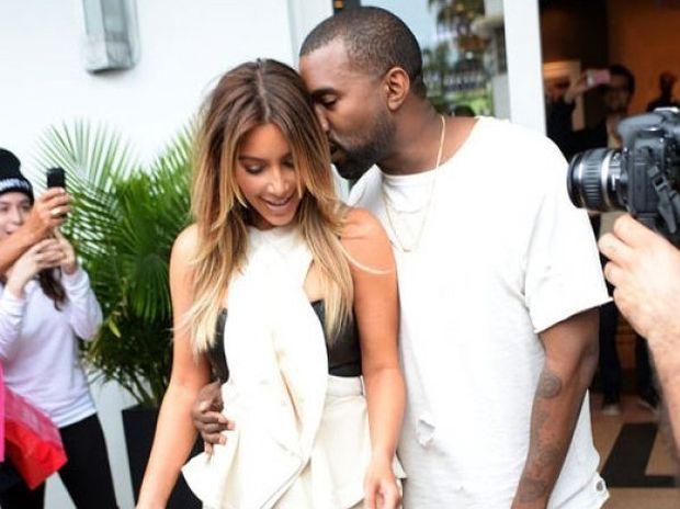 H Kim Kardashian χωρίς εσώρουχα στο μπάνιο με τον Kanye West! (photo)