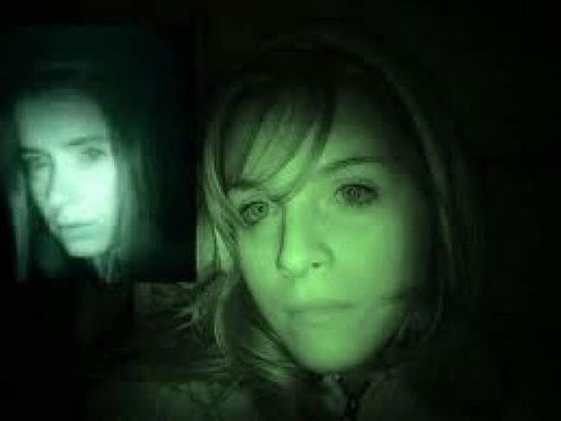 Το βίντεο με το κορίτσι φάντασμα που σόκαρε τον κόσμο πριν 4 χρόνια