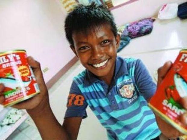 Η συγκλονιστική ιστορία του 11χρονου Τζόσουα