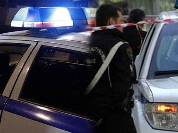 Νεκρός αστυνομικός από πυρά Αλβανών κακοποιών